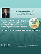 charlie healey - calms workshop